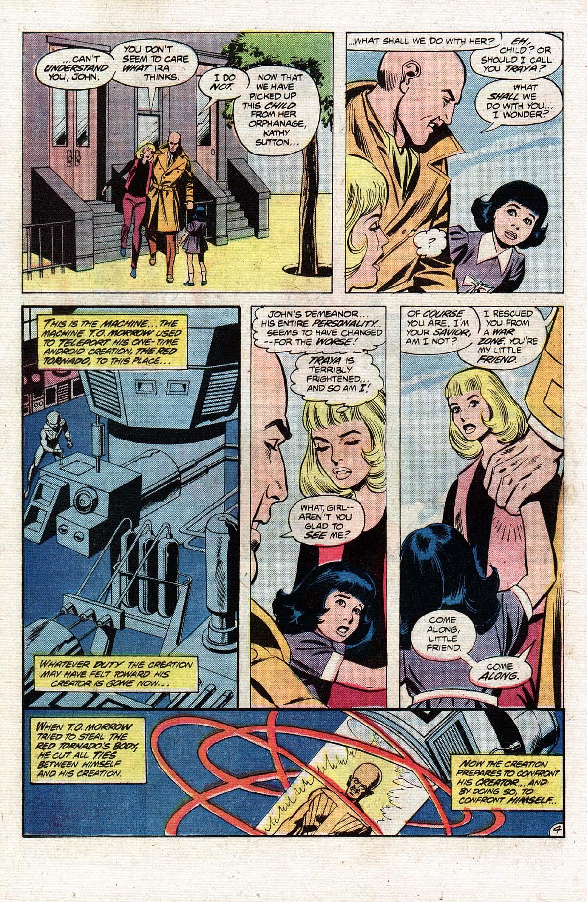 Read online World's Finest Comics comic -  Issue #268 - 30