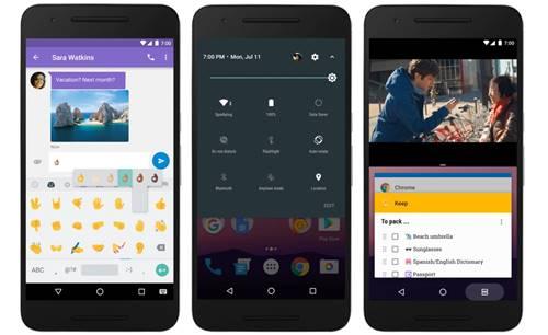 Vale a pena arriscar instalar o Android 7.0 Nougat por conta própria num aparelho antigo?