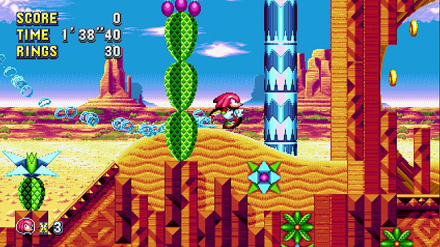 Sonic Mania - PC FULL - Multi4 - Captura 2