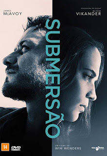 Submersão - BDRip Dual Áudio