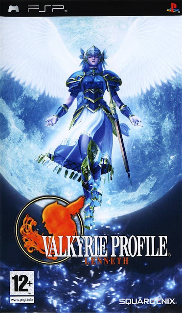 download baixar valkyrie profile psp iso