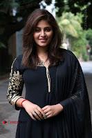 Anjali Latest Stills in Black Anarkali Dress at Taramani Success Meet .COM 0001.jpg