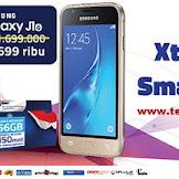 INI DIA PAKET BUNDLING XL COMBO XTRA + SMARTPHONE MURAH