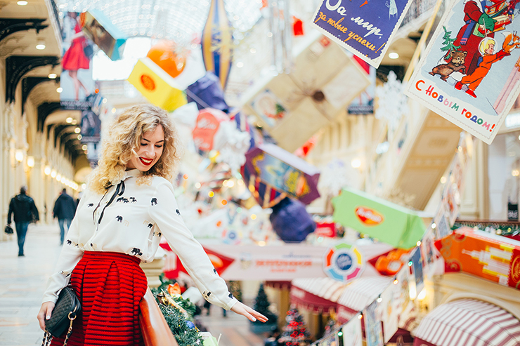 margarita_maslova_red_maxi_skirt_streetstyle