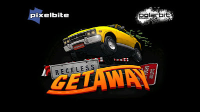 Reckless Getaway Apk (MOD, Unlocked, paid) Data for Android