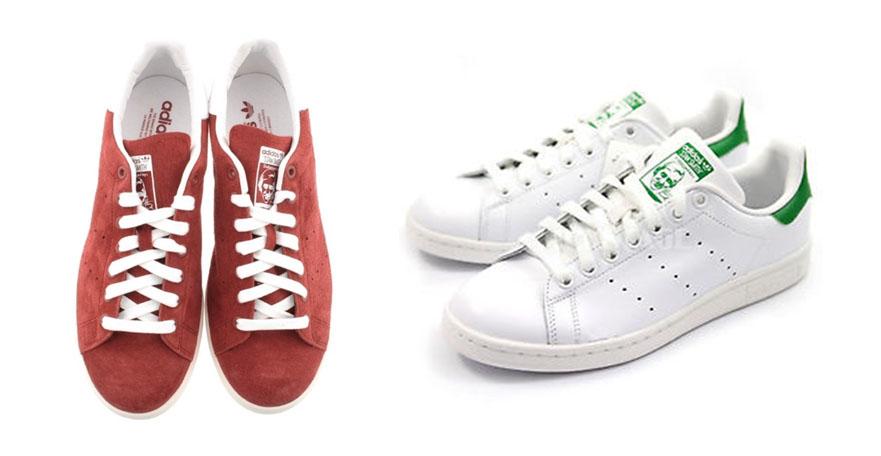 sejarah history sepatu branded adidas originals stan smith neo model sneakers dewasa anak cowok cewek bahan ukuran memilih jual beli online shop toko cerita kisah