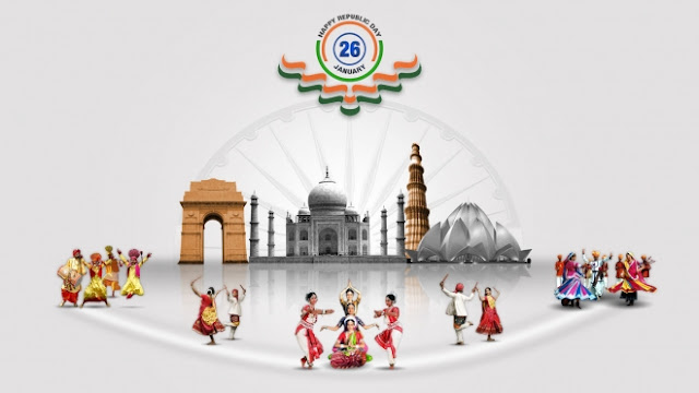 Happy Republic Day 2017 Images India