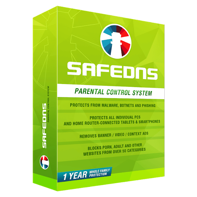 SafeDNS Pro License Key 2018