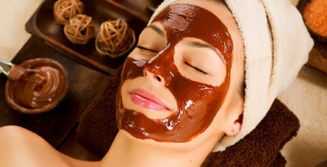 Khasiat Luar Biasa Coklat Untuk Kulit Cantik Dan Awet Muda