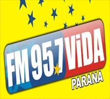 FM Vida Parana 95.7 FM
