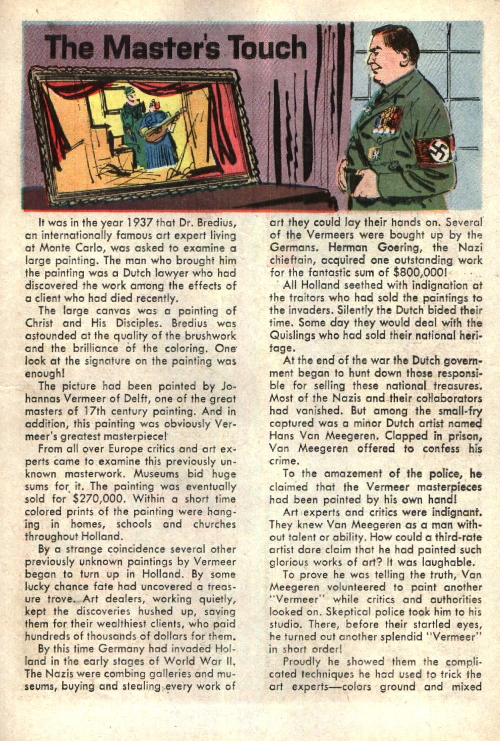 Boris Karloff Tales of Mystery issue 5 - Page 23