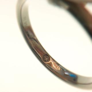 FURRERJACOT インサイドストーン 鍛造 プラチナ プラチナ999 プラチナ950 パラジウム ゴールド ピングゴールド 結婚指輪 婚約指輪
