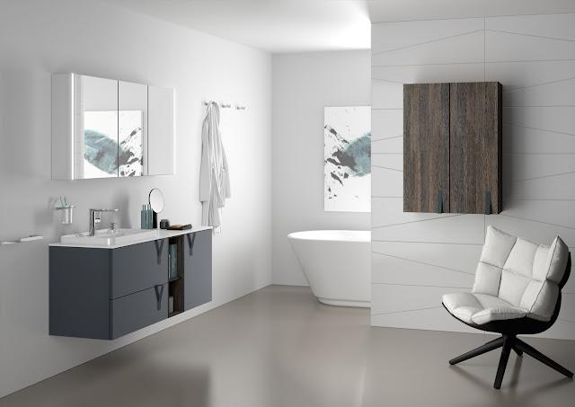 reforma integral de baños en Huesca