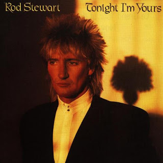 Young Turks by Rod Stewart (1981)
