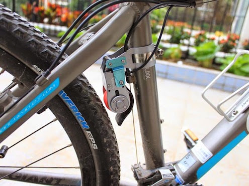 Innovative and Smart Bike Rechargers (15) 8