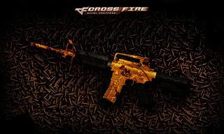 تحميل لعبة الاونلاين الشهيرة crossfire-العاب كمبيوتر