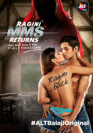 Ragini MMS Returns S01E11 Trapped In The Haunted House WEBRip 65MB Hindi 720p