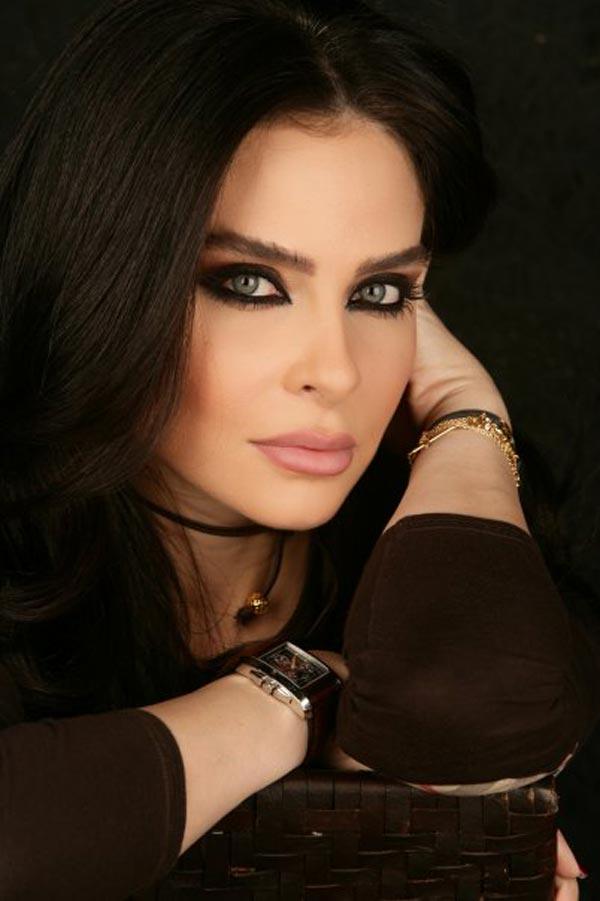 De desnudas árabes Mujeres belleza