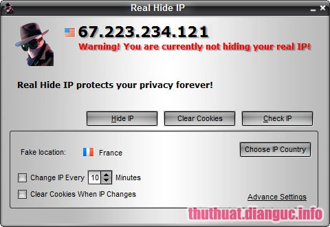Download Real Hide IP 4.6.1.6 Full License Key