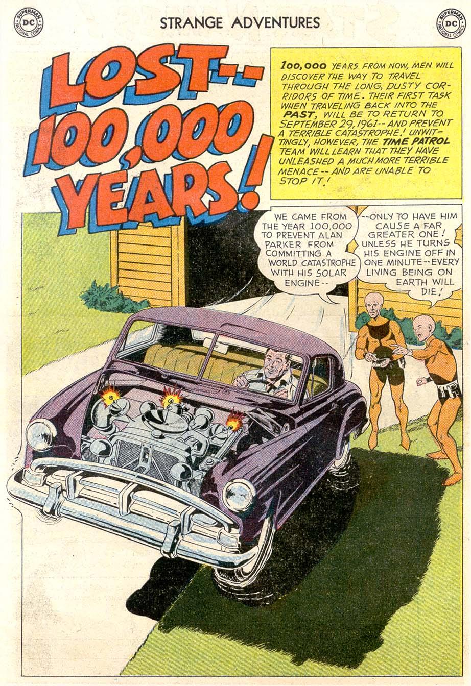 Strange Adventures (1950) issue 136 - Page 14