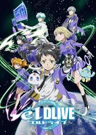 Rekomendasi Anime Space Terbaik