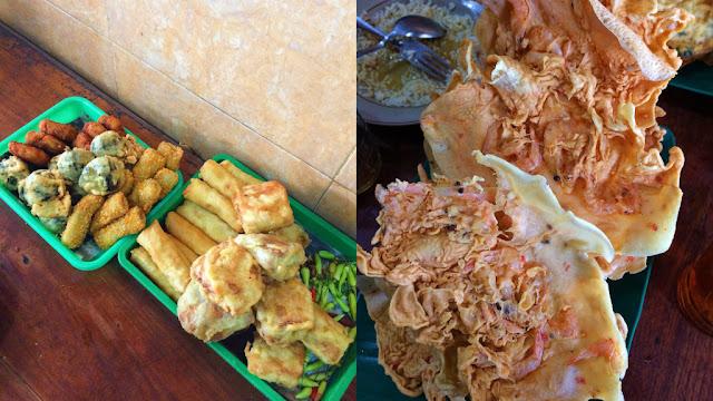 warung makan mbak ping pasar gede