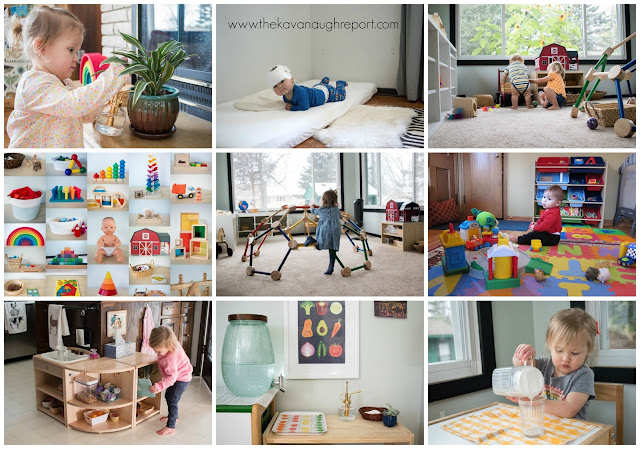 Top Montessori Posts for 2017!