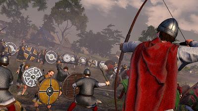 Total War Saga: Thrones of Britannia Game Screenshot 6