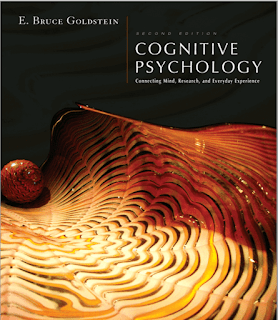 Cognitive Psychology : E. Bruce Goldstein Download Free Psychology Book