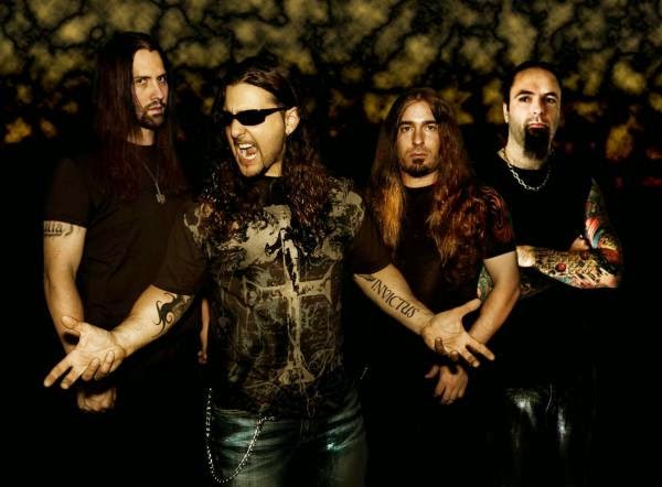 Kataklysm - band