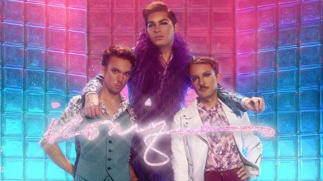 """Iconique Unveil """"Iconique"""" Music Video"""
