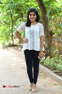 Actress Niveda Thomas Pictures at Rojulu Marayi Press Meet  0163