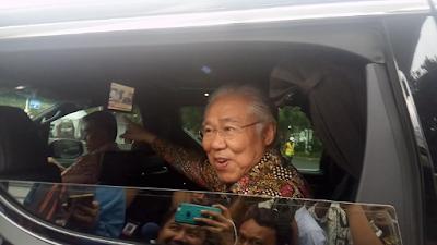 Usai Ketemu Presiden Jokowi, Mendag Jelaskan Soal Impor Beras - Info Presiden Jokowi Dan Pemerintah