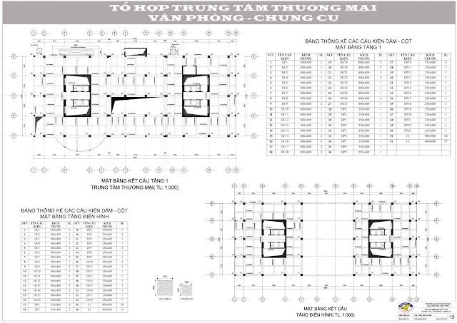 gach bong-11254428_788955731212113_5629186847753590743_o Đồ án tốt nghiệp KTS - Tổ hợp TTTM - chung cư - văn phòng