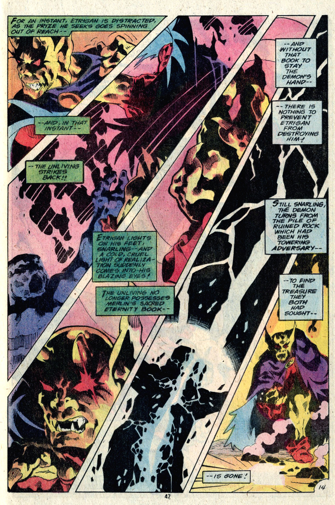 Detective Comics (1937) 482 Page 47