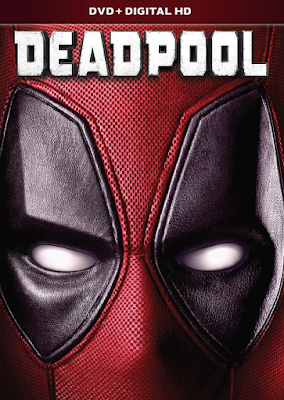 Deadpool [DVD9] [Latino]