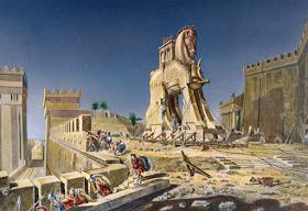 Οι Αρχαίοι Έλληνες Γνώριζαν την Απόλυτη Αλήθεια και οι Σύγχρονοι Επιστήμονες Αρχίζουν Τώρα να την Ψηλαφούν