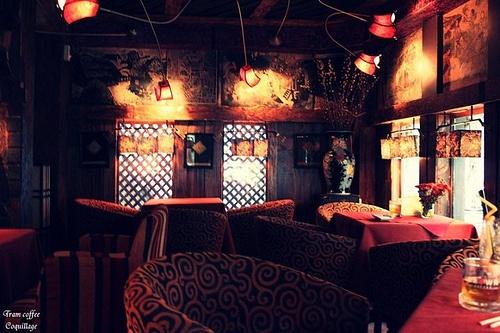 10 quán cafe biệt thự sân vườn đẹp như mơ ở nam s25g