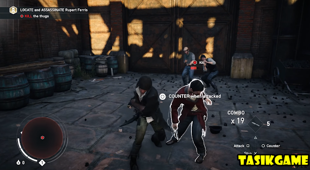 assasins u0026 39 s creed syndicate game pc free download