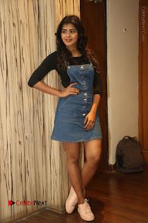 Actress Hebah Patel Stills at Nanna Nenu Naa Boyfriends Movie Interview  0122.JPG