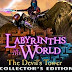 Labyrinths of the World The Devil's Tower Collector's Edition