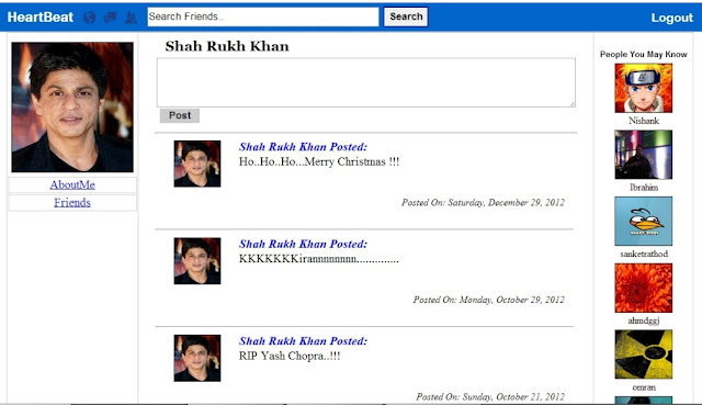 profile picture in social networking website using asp net
