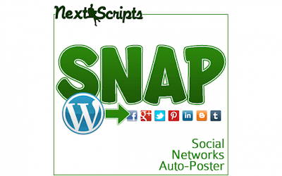 Social Networks AutoPoster (SNAP) Pro [Multiuser With license key]