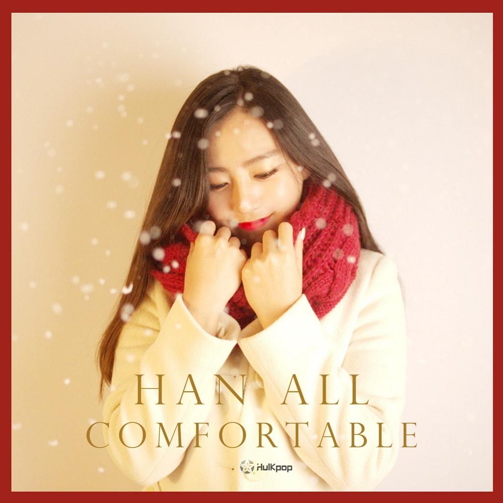 [EP] Han All – Comfortable