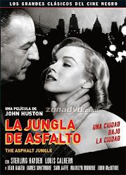 La jungla de asfalto (1950) DescargaCineClasico.Net