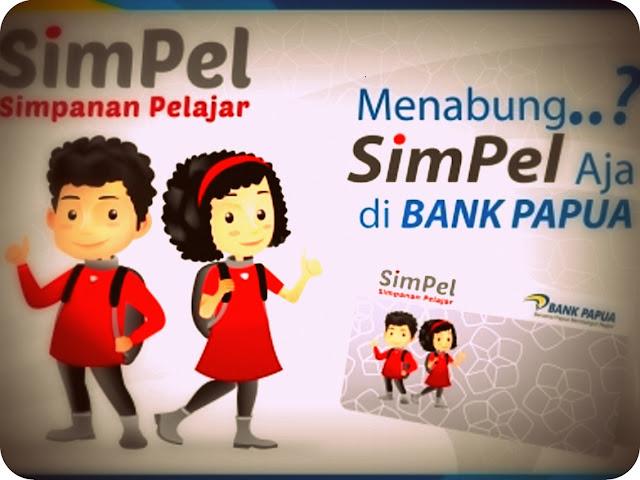 Bank Papua Himpun Rp12,7 Miliar Pemegang Tabungan Simpanan Pelajar (Simpel