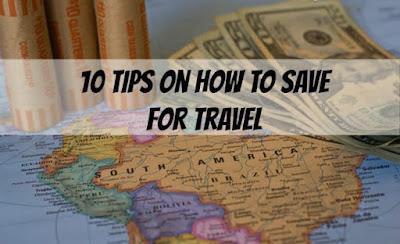 Tips mengumpulkan uang