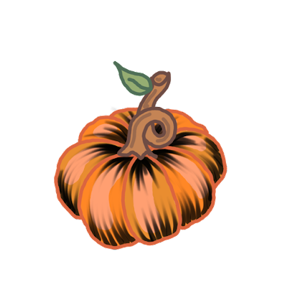 Free Halloween, Autumn, Fall, and Thanksgiving clip art