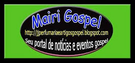Blog Mairi Gospel