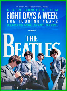 The Beatles: Eight Days a Week The Touring Years (2016) | DVDRip Latino HD GDrive 1 Link